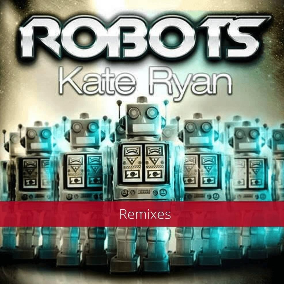 Robots – Remixes
