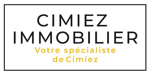 Logo de CIMIEZ IMMOBILIER