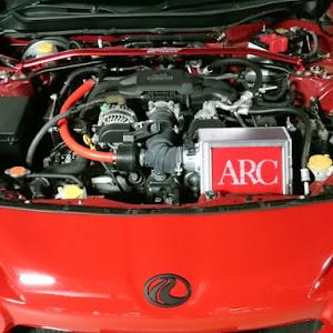86  2012年式 A型 GTのエアクリーナーのカスタム事例画像 REVOさんの2017年11月14日20:30の投稿