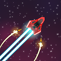 Space Explorer : Missile escape game icon