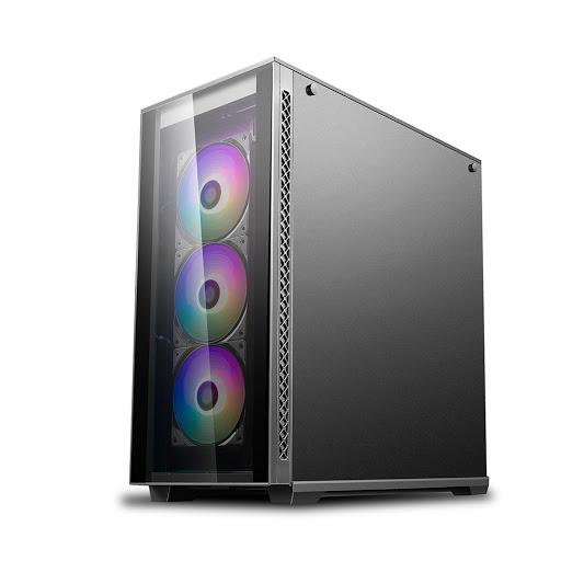 Case Deepcool Matrexx 70-RGB 3F-4