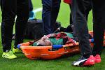 Is de blessure van Wesley goed nieuws voor Batshuayi... of slecht nieuws voor Club Brugge?