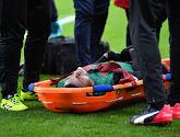 Wesley aurait connu quelques complications après sa blessure avec Aston Villa