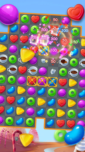 Candy Fever screenshot 5