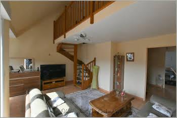 Appartement 5 pièces 84 m2
