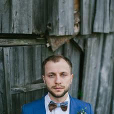 Wedding photographer Vadim Kharlamov (pif-pafer). Photo of 18.01.2014