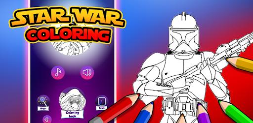 Star Galaxy Hero Coloring Book التطبيقات على Google Play