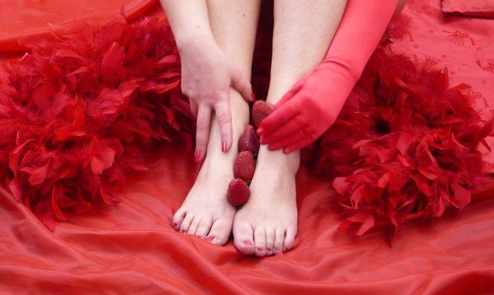 Voglia di rosso di Penthagr00n