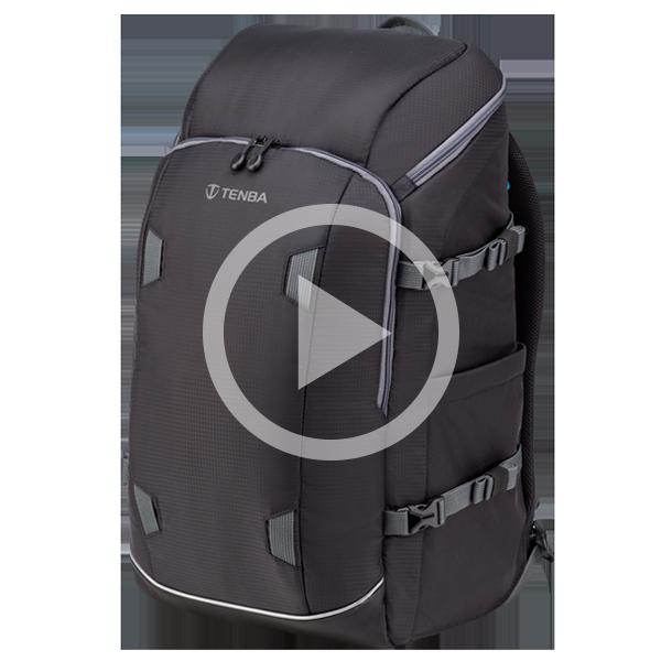 Solstice Backpack 24L V