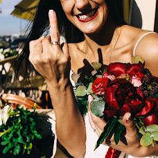 Wedding photographer Viktoriya Kazakova (vkazkv). Photo of 30.08.2017