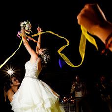 Fotógrafo de bodas Eder Acevedo (eawedphoto). Foto del 17.01.2019