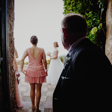 Wedding photographer Cristina Turmo (cristinaturmo). Photo of 24.08.2017
