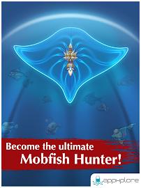 Mobfish Hunter Screenshot 8