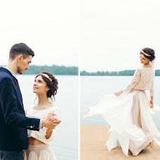 Wedding photographer Andrey Tertychnyy (anreawed). Photo of 07.09.2015
