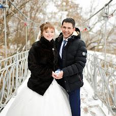 Wedding photographer Rafael Shafikov (PhotoUfa). Photo of 25.01.2017