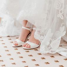Wedding photographer Marina Piryazeva (Pi-photo). Photo of 11.09.2016