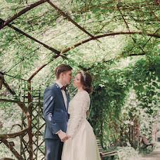 Wedding photographer Elena Popova (PopovaElena). Photo of 08.08.2016
