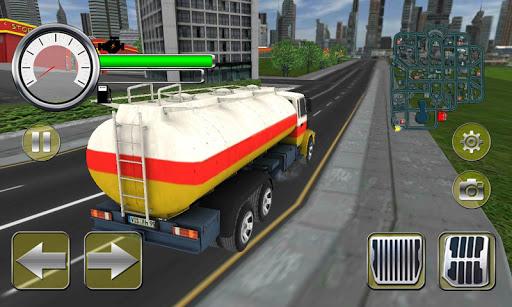 免費下載模擬APP|隆重 油 卡车 司机 app開箱文|APP開箱王
