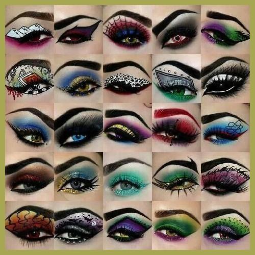 10000+ Eye Makeup Step By Step HD (Offline) 1.1 screenshots 18