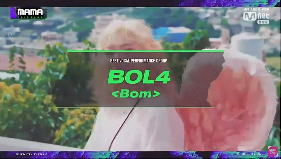 bol4 vocal