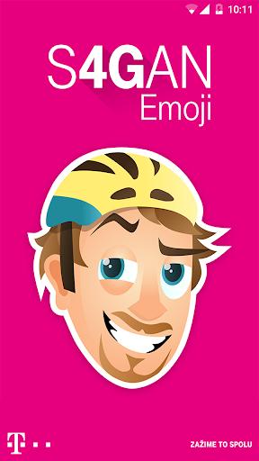 S4GAN Emoji