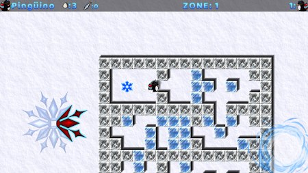 Penguin PUSH Demo APK screenshot thumbnail 2