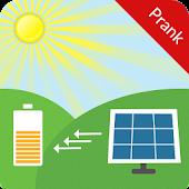 Smart Solar Charger Prank