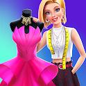 DIY Fashion Star - Design Game icon