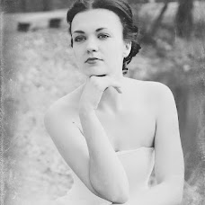 Wedding photographer Irina Polosatyykadr (Irena7173). Photo of 30.11.2013