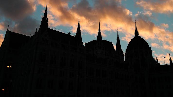 Budapest di Pinco_Pallino