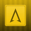 Wooden Icons Yellow By Arjun Arora icon
