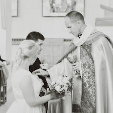 Wedding photographer Darius Žemaitis (fotogracija). Photo of 29.10.2015