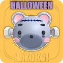 Halloween Bear Room -Escape Game- icon