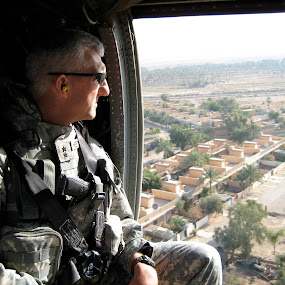 General over Iraq. by Eason Jordan - News & Events World Events