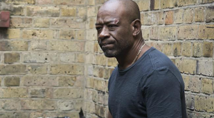 Lennie James' 'fun' Jason Flemyng Save Me casting