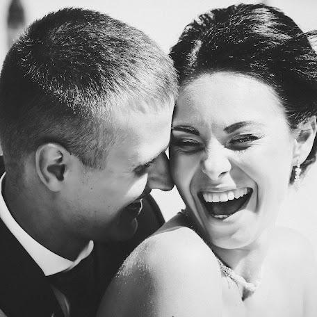 Wedding photographer Sergey Urbanovich (urbanfoto-lv). Photo of 06.09.2017