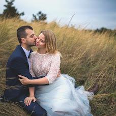 Wedding photographer Zsanett Séllei (selleizsanett). Photo of 14.10.2016