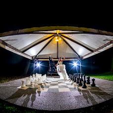 Wedding photographer Simone Gaetano (gaetano). Photo of 16.08.2017