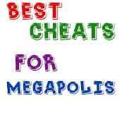 Cheats For Megapolis