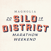 Silo District Marathon