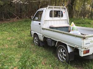 ハイゼットトラック SUPER DELUXE 型式 M-S83Pのカスタム事例画像 Wild7sevenさんの2020年04月05日15:28の投稿