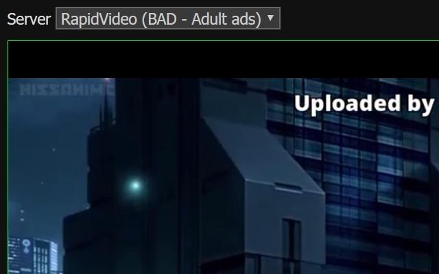 RapidVideoAdblocker