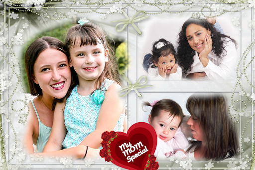 Download Mothers Day Photo Frame 2019 For PC 2