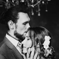 Fotógrafo de casamento Daniil Virov (danivirov). Foto de 19.05.2016