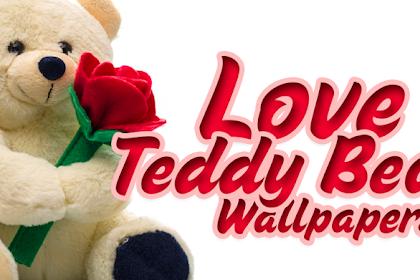 Teddy Bear Wallpaper App