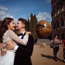 Wedding photographer Georgian Malinetescu (malinetescu). Photo of 23.03.2018