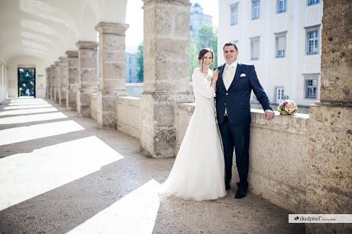 Hochzeitsfotograf Martin Seifried (dualpixel). Foto vom 25.05.2017