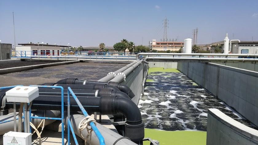 La gestión del agua en Almería será examinada en el Foro