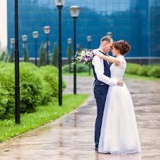 Wedding photographer Aleksandr Shamardin (Shamardin). Photo of 20.09.2016