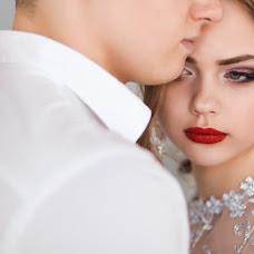 Wedding photographer Olesya Dolgikh (DolgihOlesya). Photo of 15.11.2016